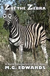 Zoe the Zebra