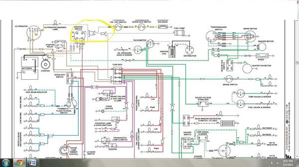 mga wiring diagram mga image wiring diagram mga wiring diagram mga home wiring diagrams on mga wiring diagram