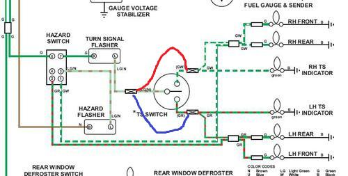 Turn_Signal1?resize\\\=500%2C253 71 beetle hazard switch wiring diagram wiring diagrams 71 Super Beetle Interior at cos-gaming.co