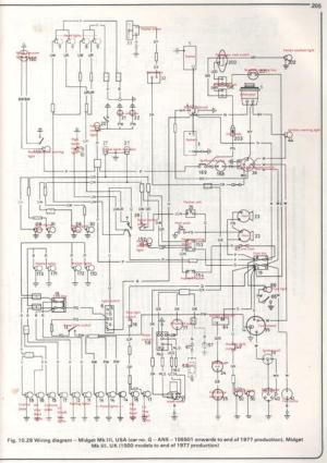 78 Mgb Wiring Diagram  Wiring Diagram Pictures