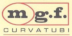 Logo MGF utensili per idraulica 1975