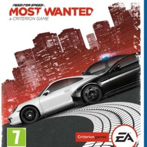 Vita: Need for Speed: Most Wanted