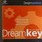 Retro: Dreamkey 2.0 (käytetty)