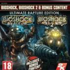 PS3: Bioshock Ultimate Rapture Edit (käytetty)