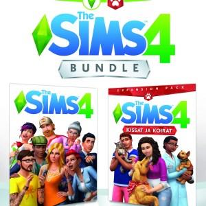PC: The Sims 4 + Kissat ja Koirat BUNDLE