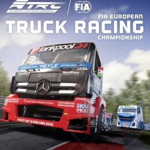PC: FIA TRUCK RACING CHAMPIONSHIP