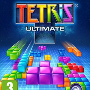Vita: Tetris Ultimate