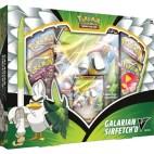 Pokemon - Sword & Shield 3.5 Champions Path Galarian Sirfetchd V Box