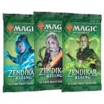 MTG – Zendikar Rising Draft Booster