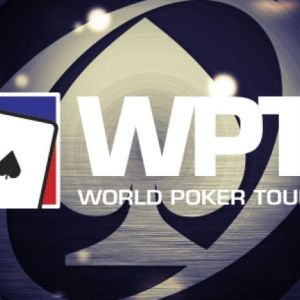 PS2: world poker tour (käytetty)