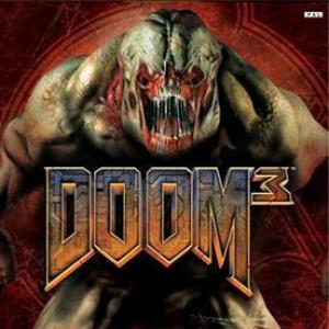 Xbox: Doom 3 (käytetty)