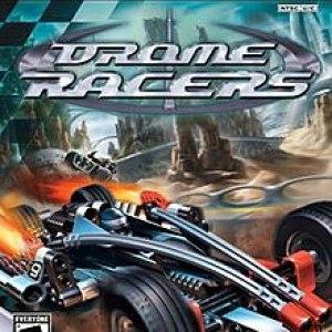 PS2: Drome Racers (käytetty)