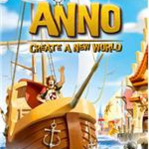 Wii: Anno - Create a New World