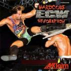 Retro: ECW Hardcore Revolution PAL Sega Dreamcast (käytetty)