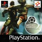 PS1: ISS Pro Evolution (CIB)