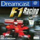 Retro: F1 Racing Championship Dreamcast (CIB) (käytetty)