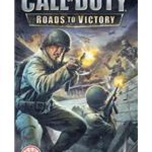 PSP: Call Of Duty 3 Roads To Victory