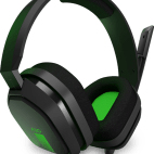 PS4: ASTRO Gaming A10 PS4 Headset (Green)