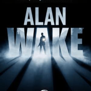 Alan Wake/Xbox One (latauskoodi)