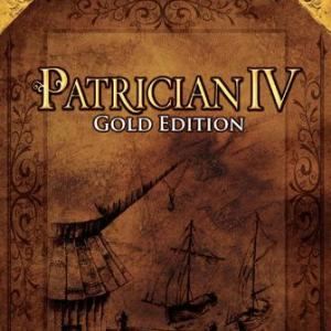 PC: Patrician IV - Gold Edition
