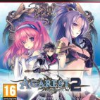 PS3: Agarest: Generations of War 2