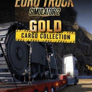 PC: Euro Truck Simulator 2 - Cargo Collection Gold