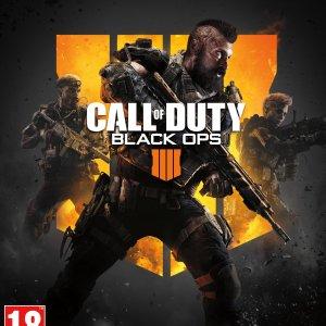 Xbox One: Call of Duty Black Ops 4 (IIII)