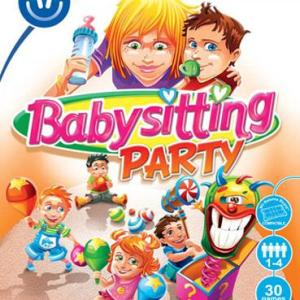 Wii: Babysitting Party