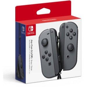 Switch: Joy-Con™ Pair Grey