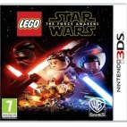 3DS: LEGO Star Wars: The Force Awakens (käytetty)