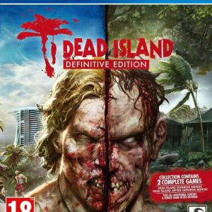 PS4: Dead Island Definitive Collection