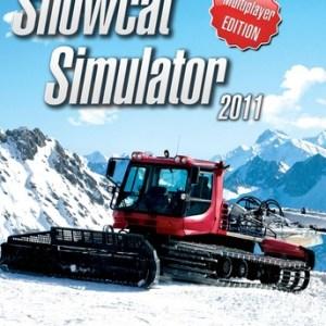 PC: Snowcat Simulator 2011