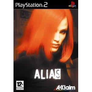 PS2: Alias (käytetty)