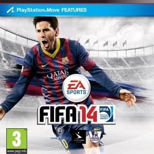 PS3: FIFA 14 (käytetty)