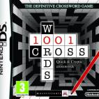 NDS: 1001 Crosswords (käytetty)