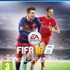 PS4: FIFA 16 (käytetty)