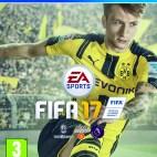 PS4: FIFA 17 (käytetty)
