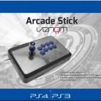 PS4: Arcade Stick