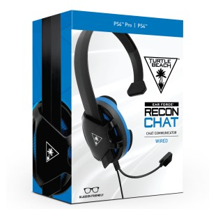PS4: Turtle Beach Recon Chat PS
