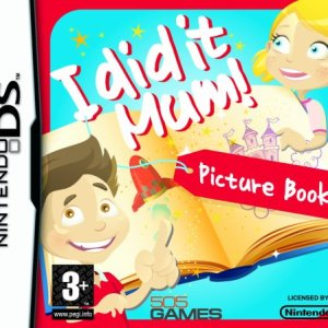 NDS: I did it Mum Picture Book