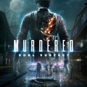 PC: Murdered: Soul Suspect
