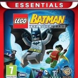 PS3: Lego Batman Essentials