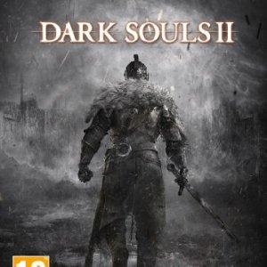 Xbox 360: Dark Souls II