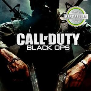 Xbox 360: Call of Duty: Black Ops - Classics