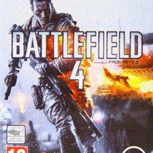 Xbox 360: Battlefield 4