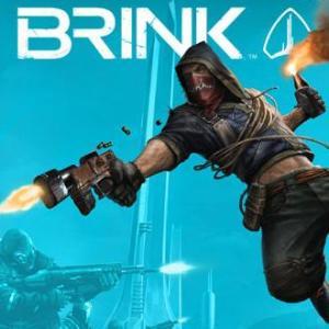 Xbox 360: Brink
