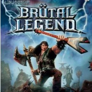 Xbox 360: Brutal Legend (käytetty)