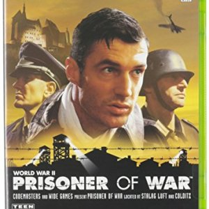 Xbox: Prisoner of War (käytetty)