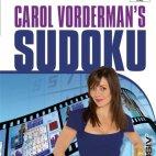 PS2: Carol Vordemans sudoku (käytetty)