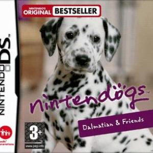 NDS: Nintendogs Dalmatian & Friends